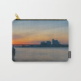Nights on the Han River Carry-All Pouch