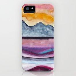 A 0 36 iPhone Case