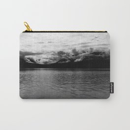Rolling Clouds Carry-All Pouch