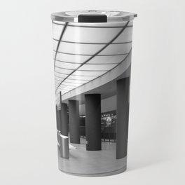 Tube-Station Brandenburg Gate - Berlin Travel Mug