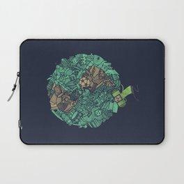 Prince Atlas Laptop Sleeve