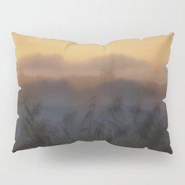 Misty Dusk Pillow Sham