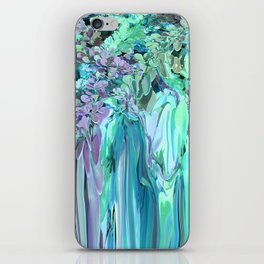 PATTERN DESIGN iPhone Skin