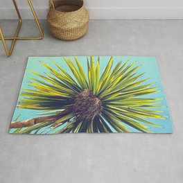Tropical Shade Rug