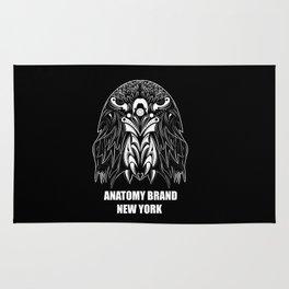 WASHI: ANATOMY BRAND Rug