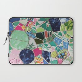 Tiling with pattern 6 Laptop Sleeve