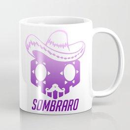 Sombraro Coffee Mug