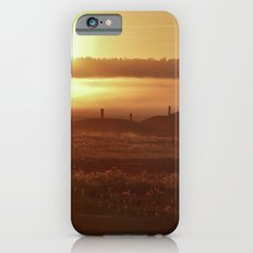 Golden Morning iPhone 6s Slim Case