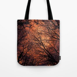 The Enchanted Forest 2 Tote Bag