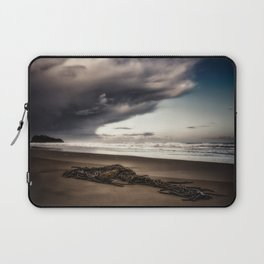 Stranded Before The Storm 1 Laptop Sleeve
