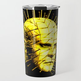 Pinhead Hellraiser - The Golden Path Travel Mug
