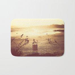 La Barra Sunset Bath Mat