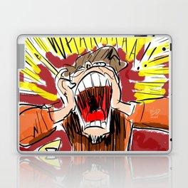 Fumetto Laptop & iPad Skin