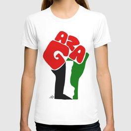 GAZA T-shirt