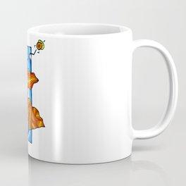 Sterinedda's sun Coffee Mug