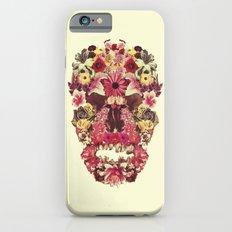 Echinacea Linaria Silene Slim Case iPhone 6s
