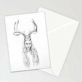 Goddess I Stationery Cards