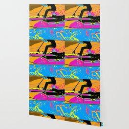 High-Flyin' Scooter Champ Wallpaper