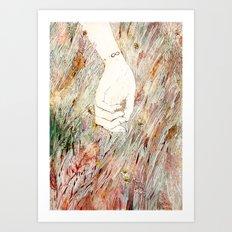 Perfume #2 Art Print