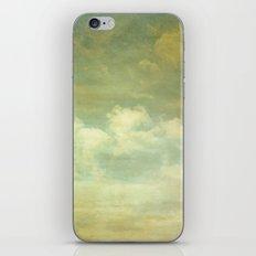 Margate Sky iPhone & iPod Skin