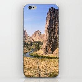 Oregon State iPhone Skin