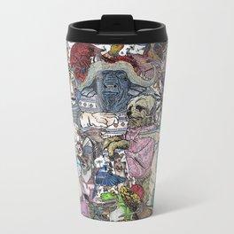 Alex's Animal Kingdom Travel Mug