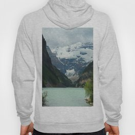 Peaceful Lake Louise Hoody