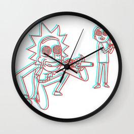 Triprty Trip Wall Clock
