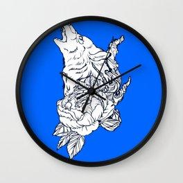 Wolfous Wall Clock