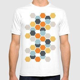 Sam (White) T-shirt