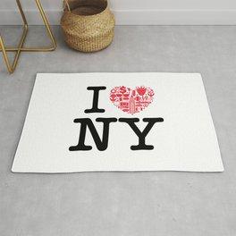 I everything NY Rug