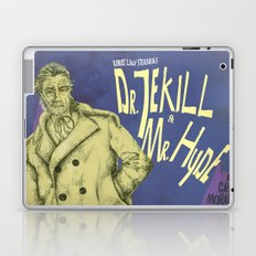 Dr. Jekyll & MrHyde Laptop & iPad Skin