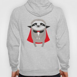 Vampire Sloth Halloween Costume T-Shirt Hoody