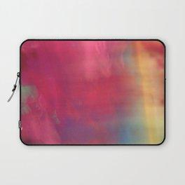 Pink Skies 1 Laptop Sleeve