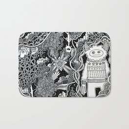 Norwood Bath Mat