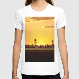 My Little Town T-shirt