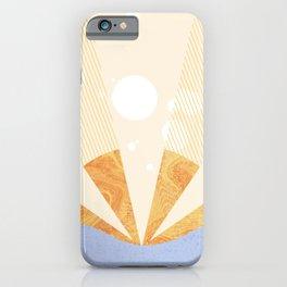Arising Sol iPhone Case