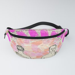 Fab Top Fanny Pack
