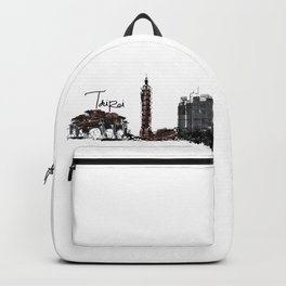 Taipei Backpack