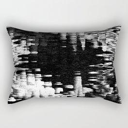 Snow Addict Rectangular Pillow