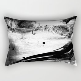 curtsy Rectangular Pillow