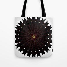 Nexus N°35 Tote Bag