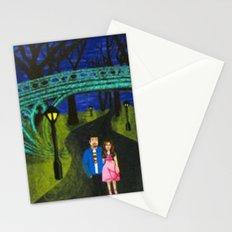 The Bridge Stationery Cards
