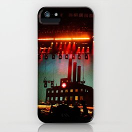 Recovery Factory iPhone Case