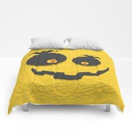 Scary Halloween Comforters