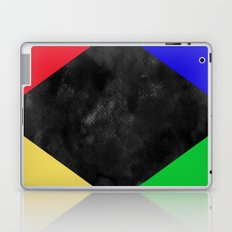 0+1+RGB Laptop & iPad Skin