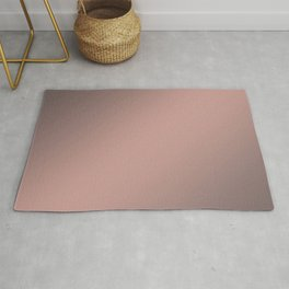 Pink cocoa Rug