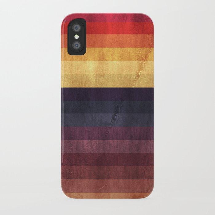 Eccentric Spectrum iPhone Case