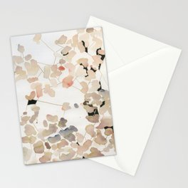 Petal Connection Stationery Cards