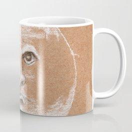 Mister Moon Coffee Mug